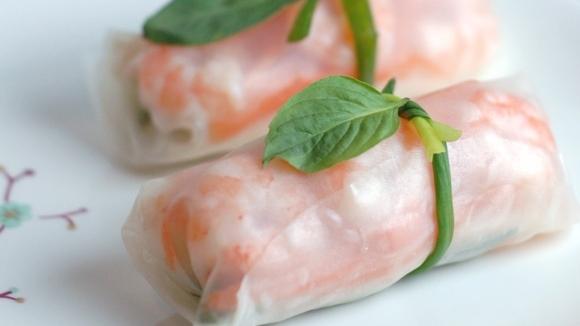 Couples Cook: Vietnamese Street Food