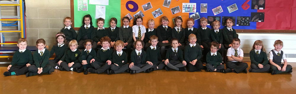 St. George's Year 1