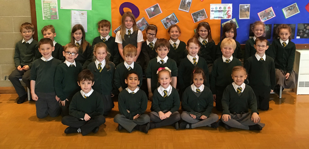St. Andrew's Year 2