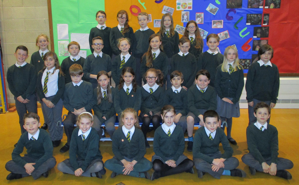 St. Margaret Clitherow's, Year 5