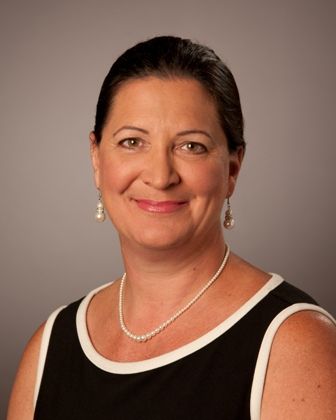 Sarina M. Arcari, PMP