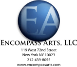 MANAGER- KATHY OLSEN kathy@encompassarts.com