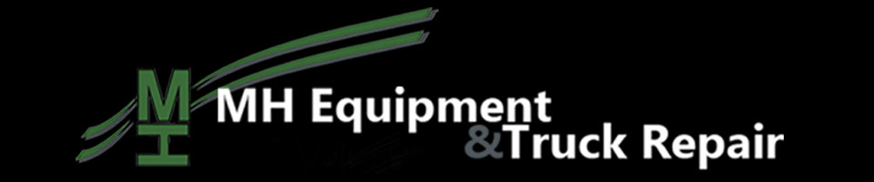 MH Equipment & Truck Repair