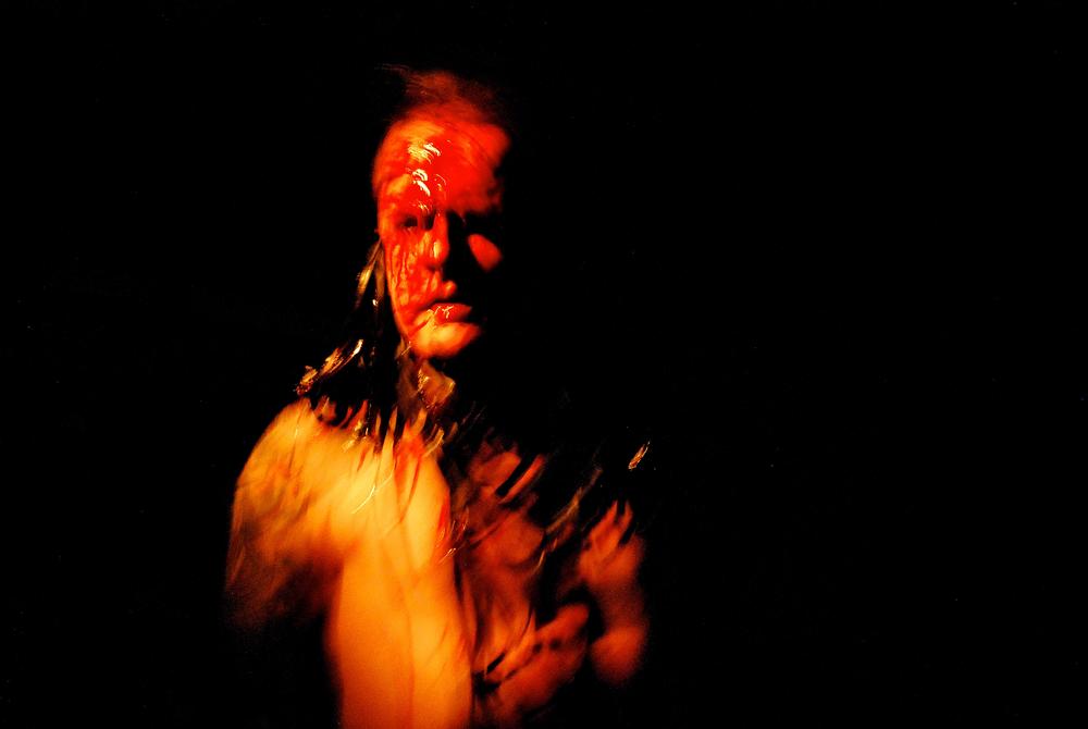 The Lived Body: REDUX. Photo: Ceri Winrow.