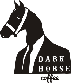 Image result for dark horse coffee