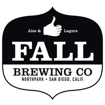 Fall Brewing Co / North Park, San Diego