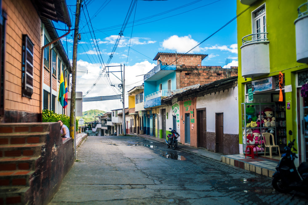 Colombia (2017) -