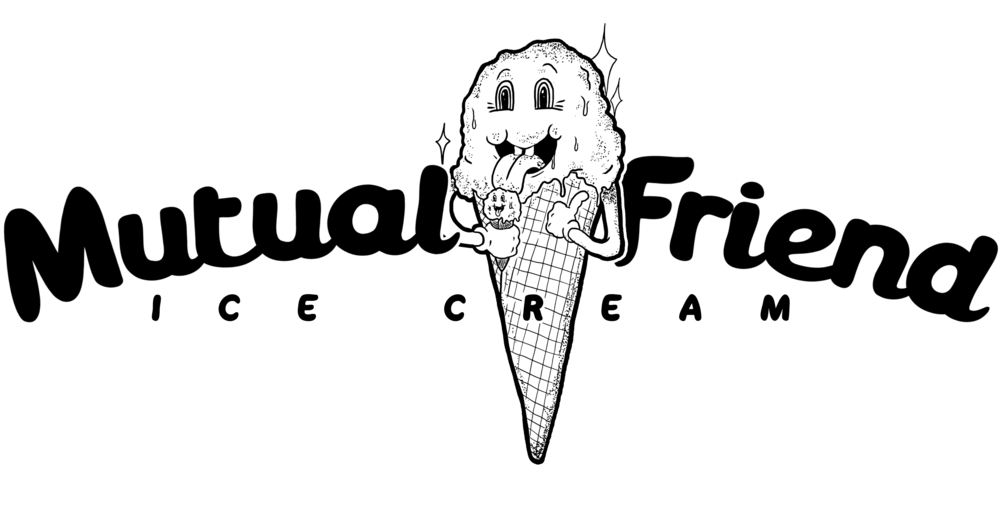Mutual Friend Ice Cream Link