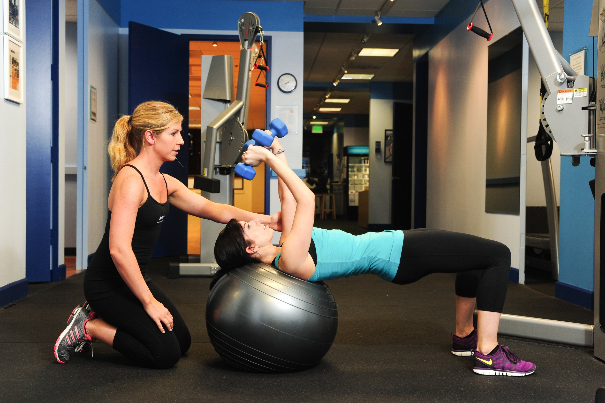 Personal training information rates san franciscos best award personaltrainingg 1betcityfo Images