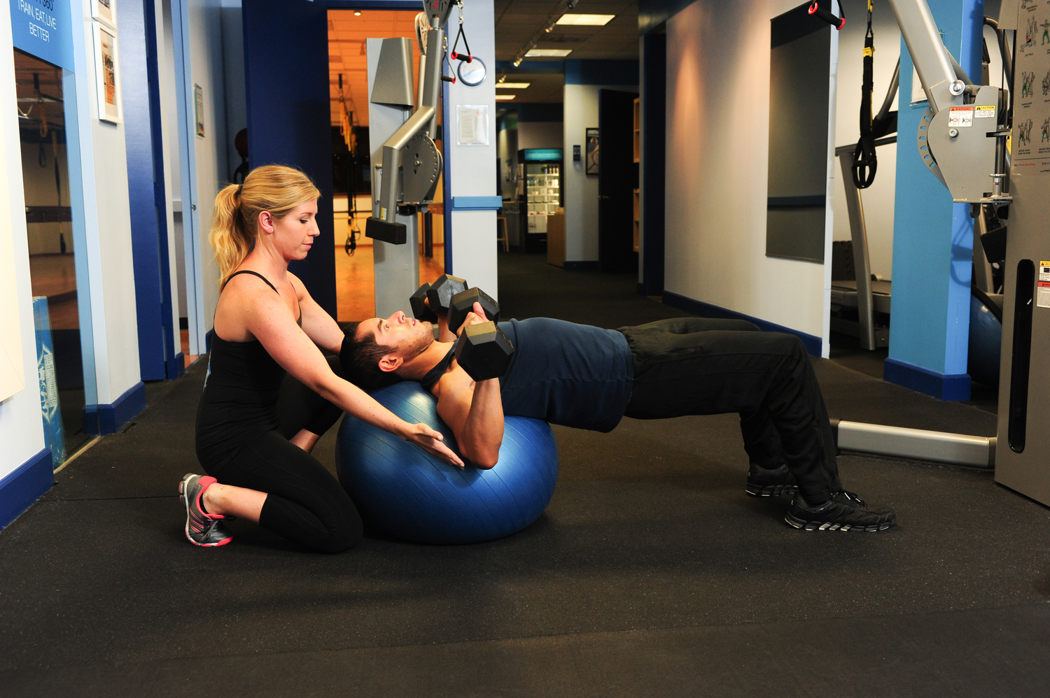 Personal training information rates san franciscos best award personal training 1betcityfo Images