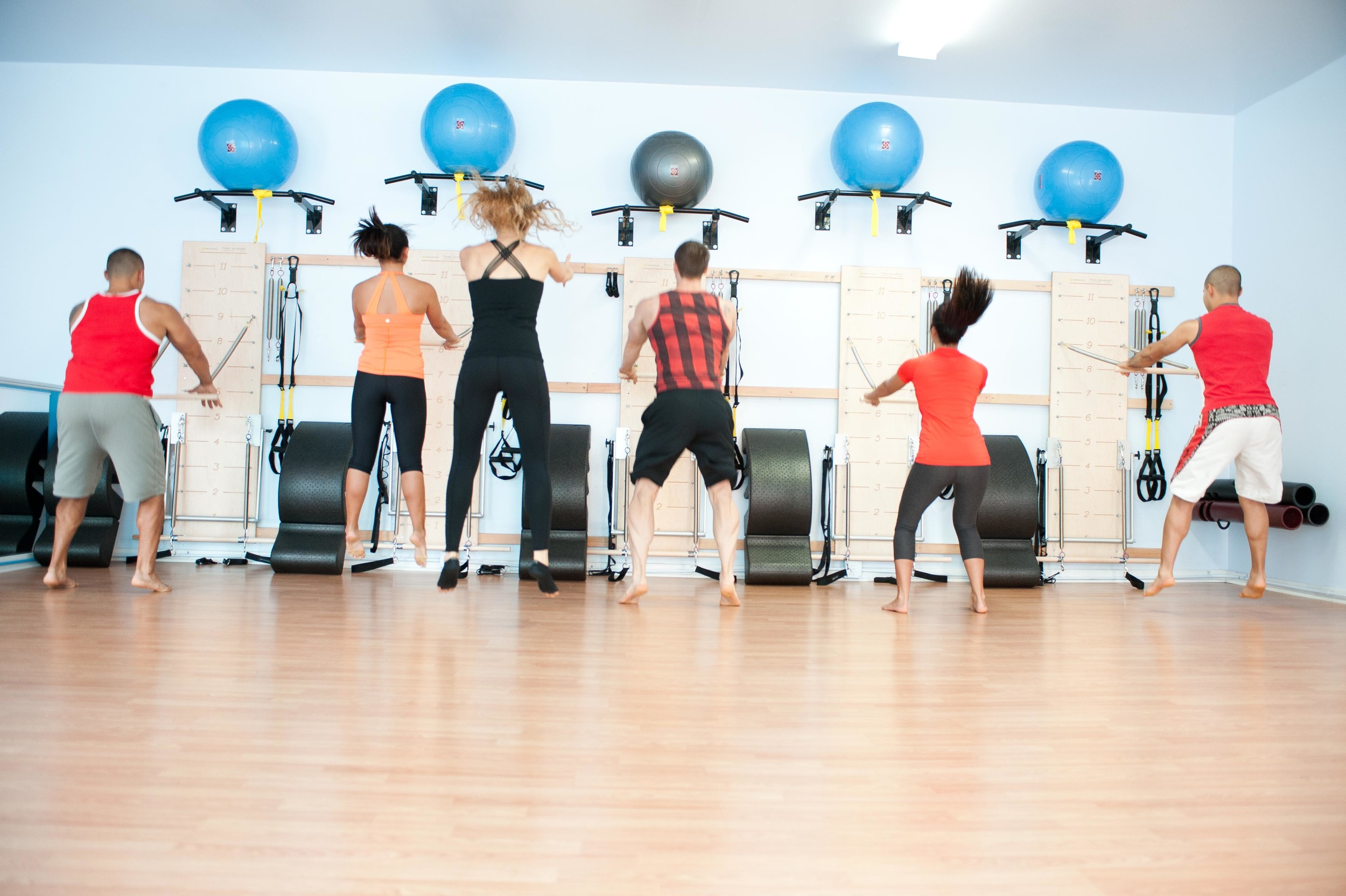 Group Fitness Information Rates Bodyfi Simple Circuit Training Dsc 8644