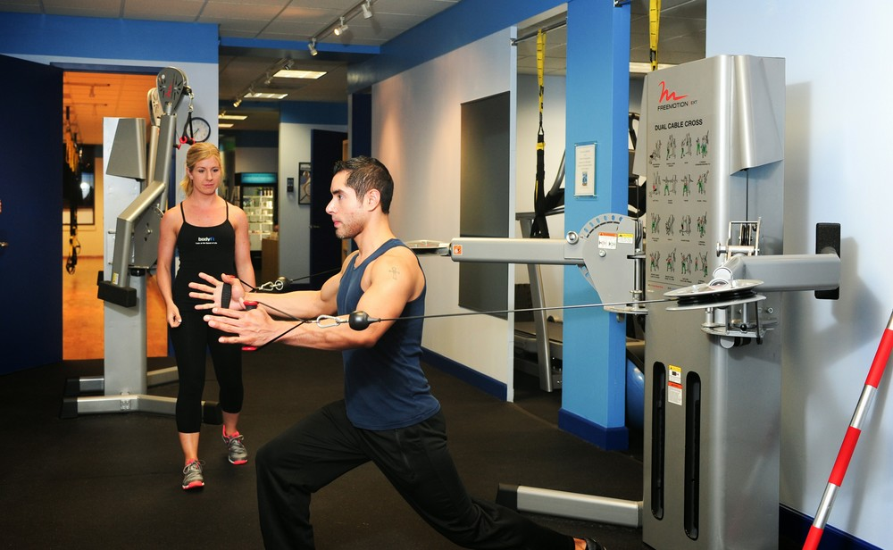Personal Training bodyFi