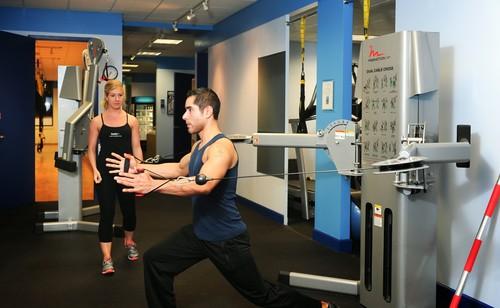 Personal Training bodyFi