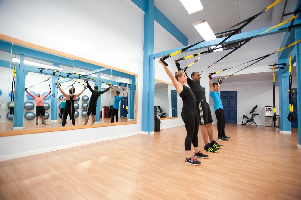 Group Fitness: 25 BONUS ClassCredits