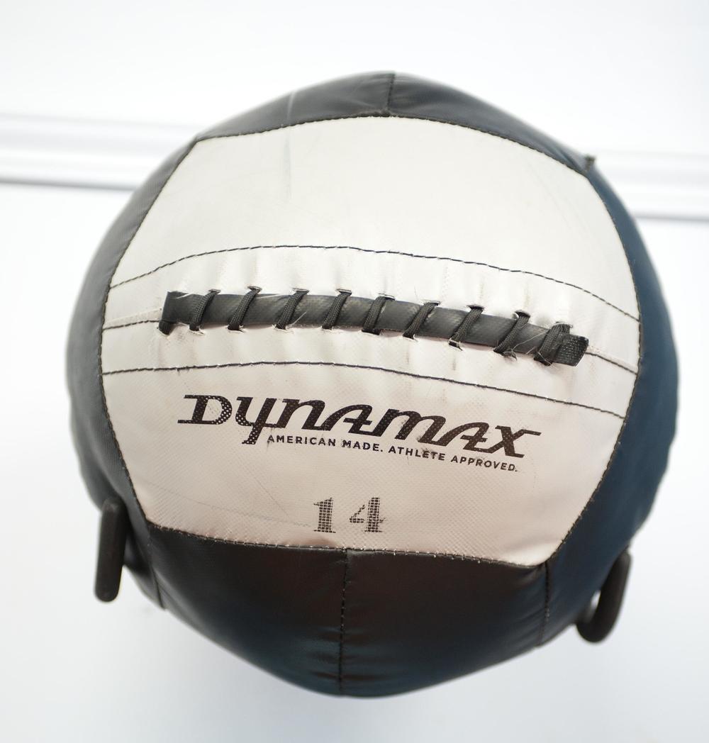 DYNAMAX BALLS