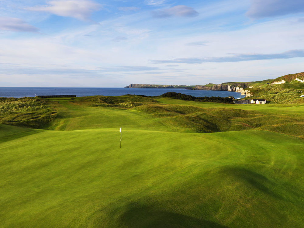 Royal Portrush - County Antrim