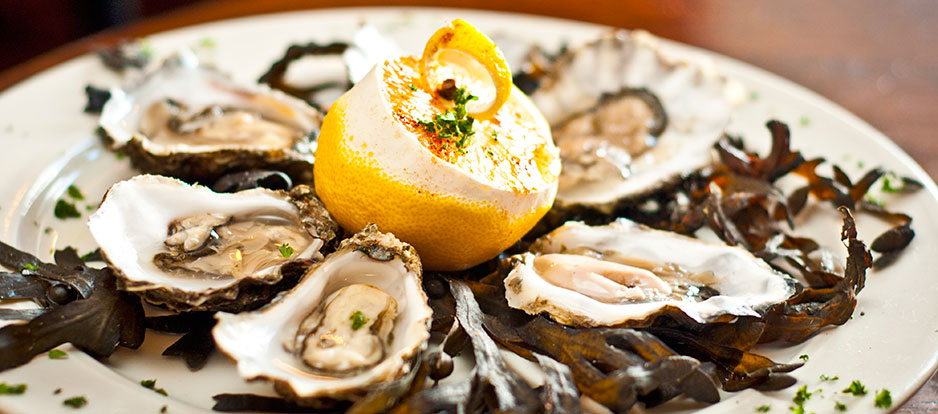 Photo credit: O'Dowd's Seafood Bar & Restaurant- Galway (www.odowdsseafoodbar.com)