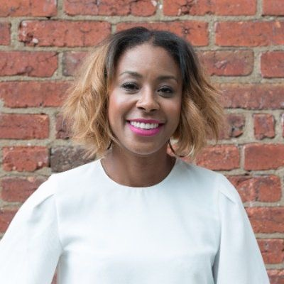 Courtney O'Neal Founder & CEO, Courted! IG: @courtedstyle
