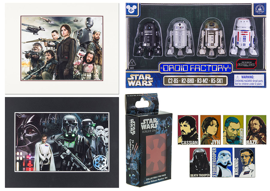 rouge one collectables.jpg