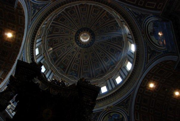 Vatican Oculus