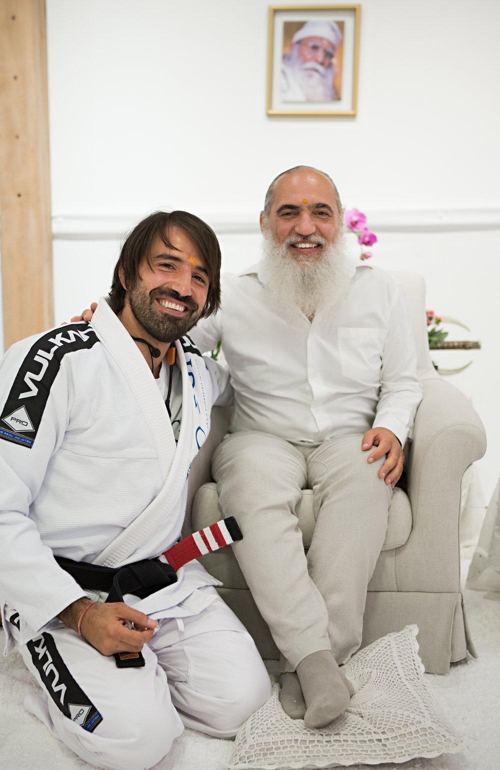 Com Sri Prem Baba, 2017