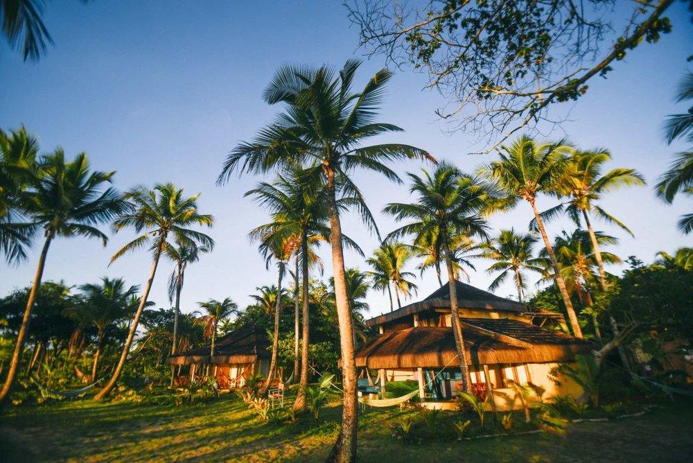Imersivo em Piracanga: - Data: 08 à 14 de Outubro de 2018Local: Comunidade Inkiri - Piracanga - Bahia