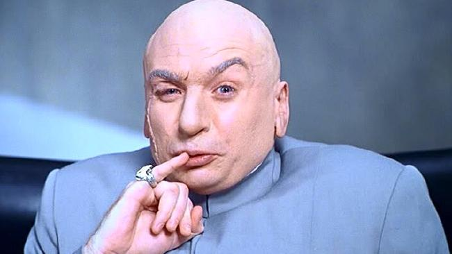 Dr. Evil prefers that one forgets that elections under a pre-pooling well proposal are non-binding so he can deem Austin out of the well.