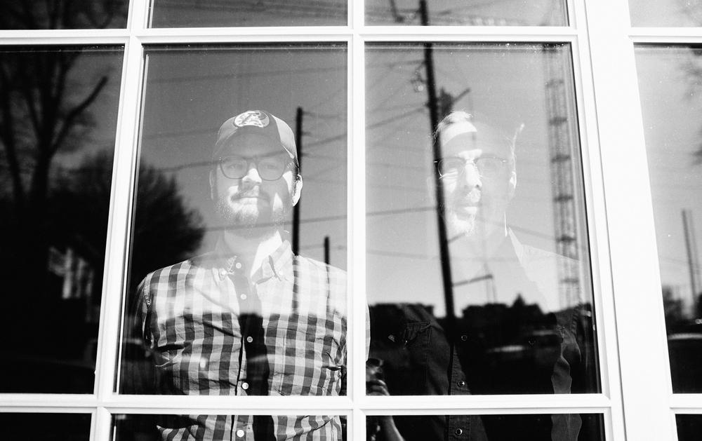 Corey Flegel and Jay Cooper.