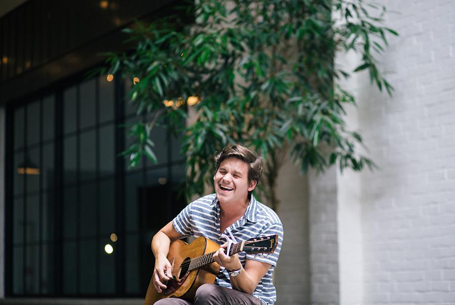 TIAM labelmate Tedo Stone, out of Atlanta, Georgia.