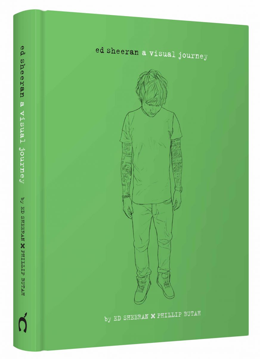 Ed Sheeran - 'A Visual Journey'