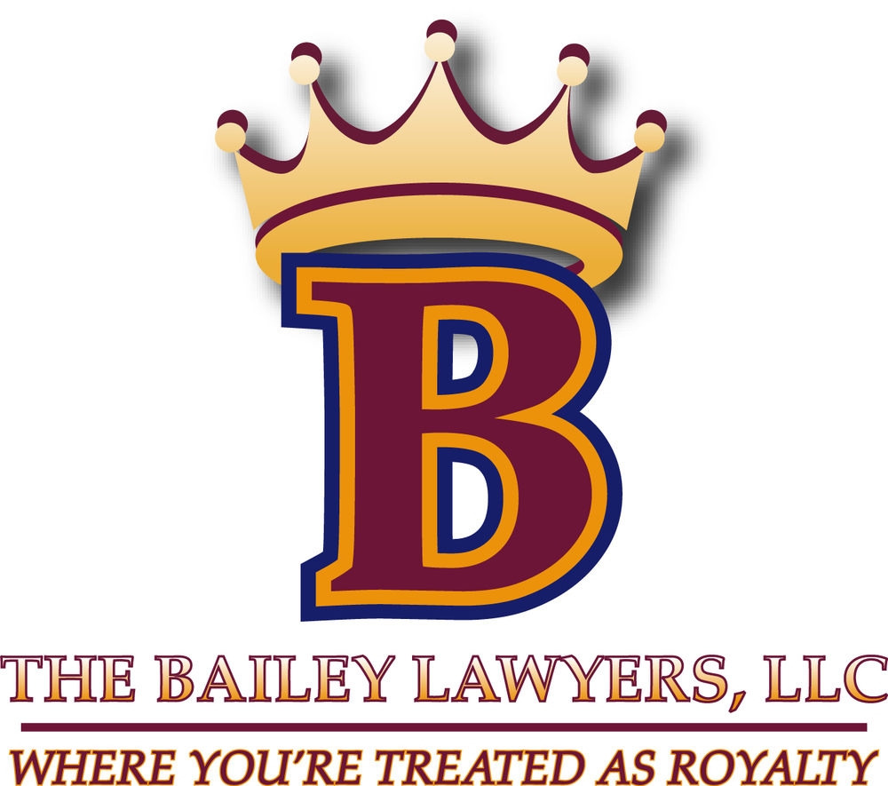 The bailey lawyers llc for The space llc