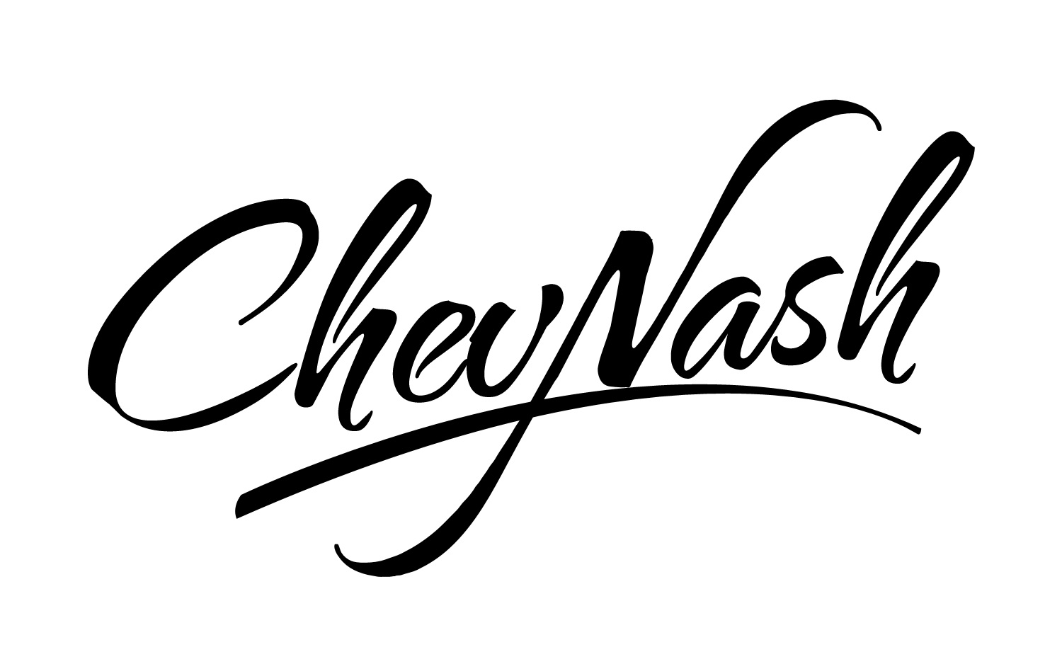ChevNash