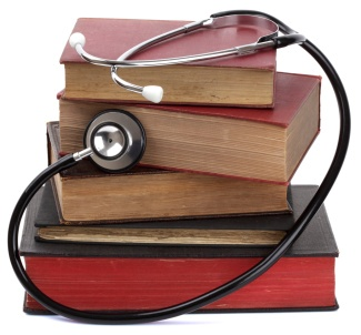 Open the books above to learn more about the diseases and procedures seen at WNA