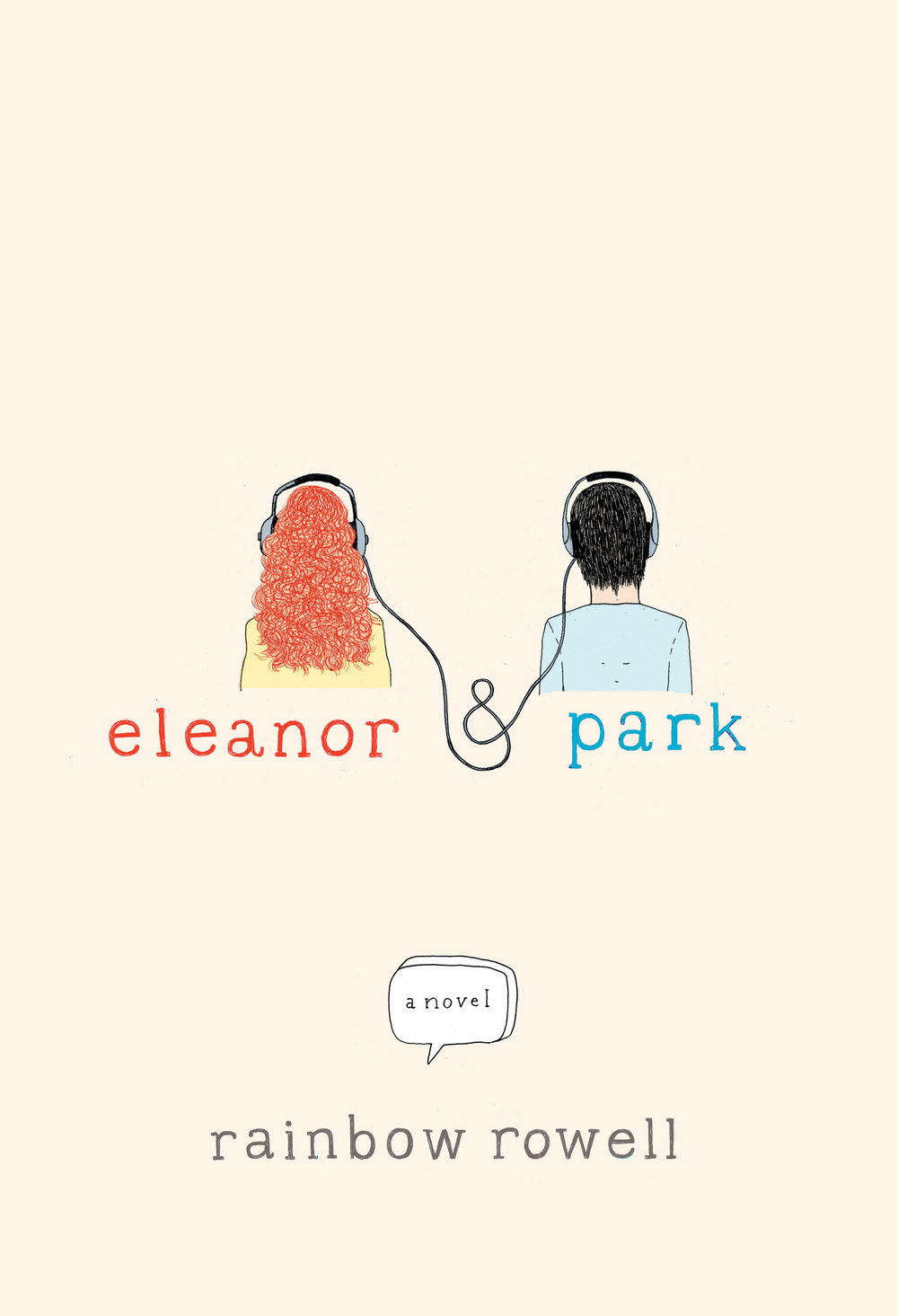 Resultat d'imatges de eleanor and park