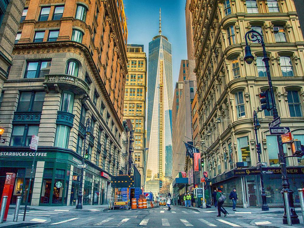 urban design -