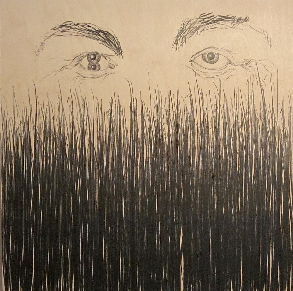 Art by Brian Mallman