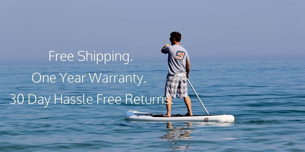 Free shipping on ISUP