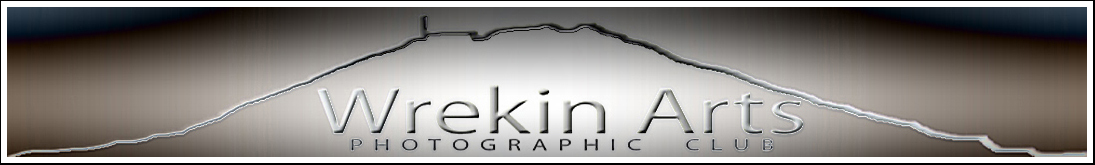 Wrekin Arts Photographic Club