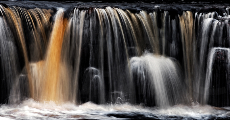 Dales Water by Tony Thomas - C