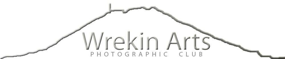 WREKIN ARTS FLICKR GROUP