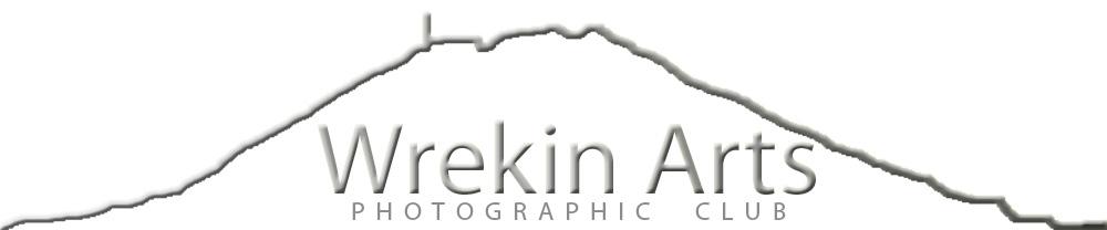 WREKIN ARTS FLICKR GROUP