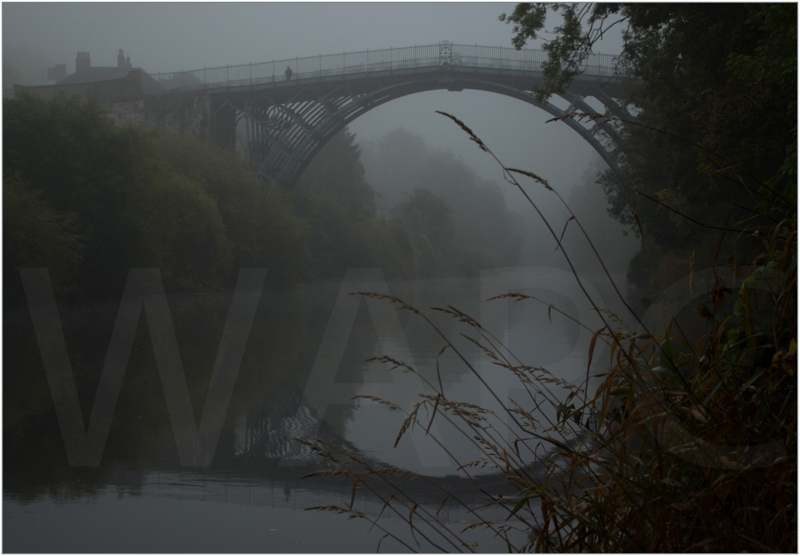 Ironbridge by Andy Yardley - HC (Int)