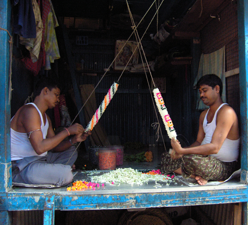 Decoration making Kolkata