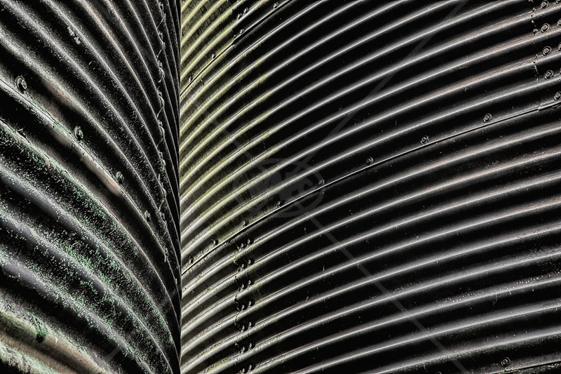 Corrugations by Ed Phillips - C (Adv)