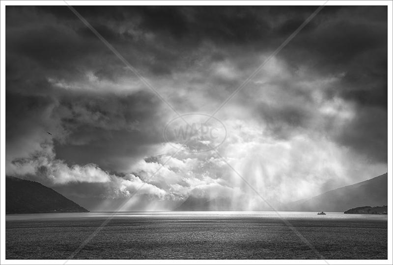 Clearing Light by Jon Baker - C (Adv mono)