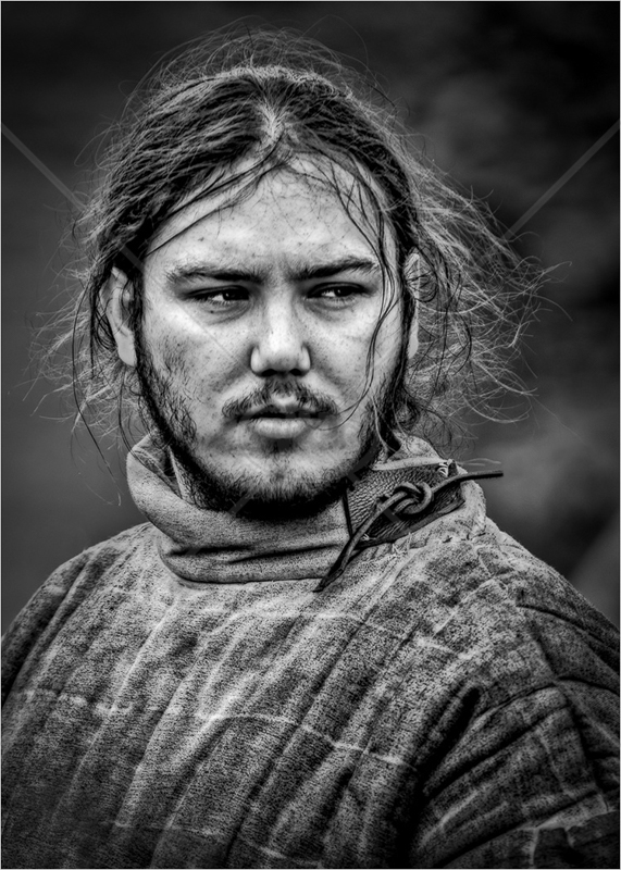 Athos by Hugh Stanton - 1st (Adv mono)