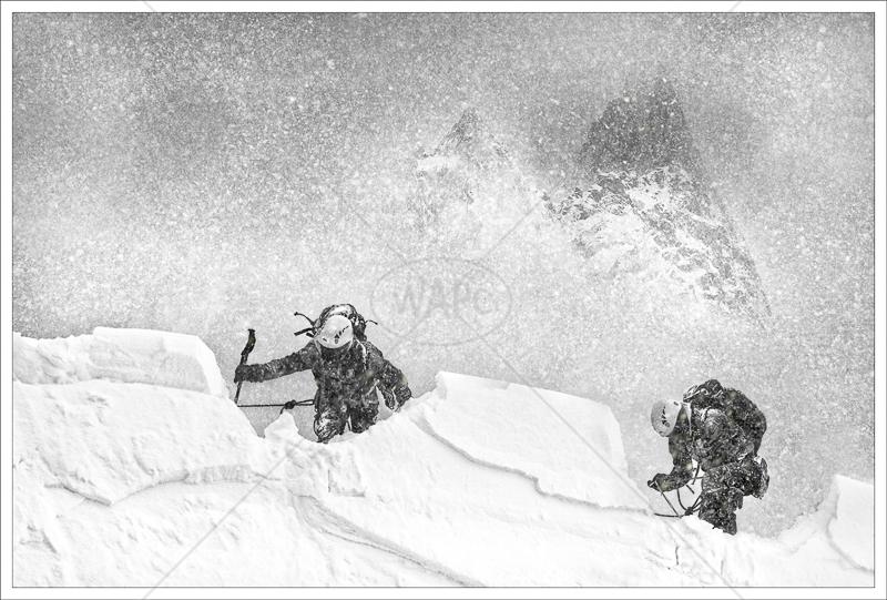 Epic Ice Belay by Jon Baker - HC (Adv Mono)