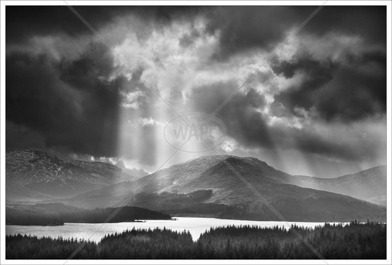 Storm Light by Jon Baker - 3rd (Adv mono)