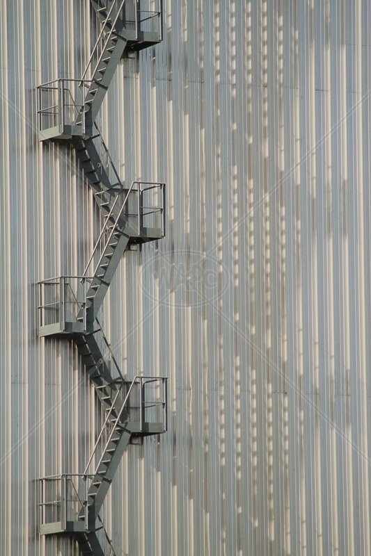 Steps and Shadows by Ian Burton - HC (Int)