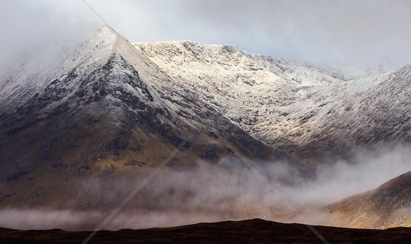 Glencoe by Irene Froy - C (Adv col)